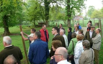 BLW-Bundesfachtagung 2014 in Goslar