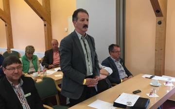 Bundesmitgliederversammlung 2016